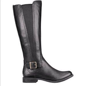 Women's TIMBERLAND- Savin Hill Tall Leather Boots